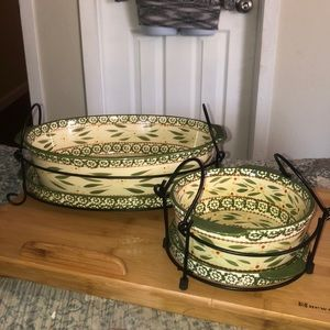 Temptations bakeware most popular pattern
